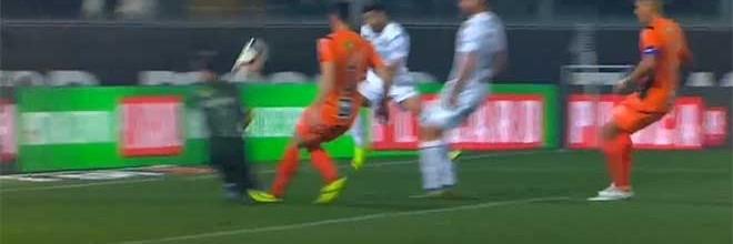 Ricardo Ferreira destaca-se em tripla defesa – Vitória SC 2-0 Portimonense SC