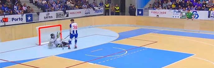 Nélson Filipe e André Girão destacam-se ao defender bolas paradas – FC Porto 3-1 Sporting CP