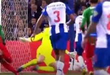 Charles Marcelo abafa no um-para-um e voa para defesas vistosas – FC Porto 3-0 CS Marítimo