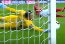 Marco Rocha faz desvio de qualidade entre vários encaixes – Sporting CP 1-0 CD Santa Clara
