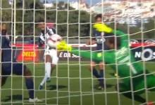 Muriel Becker impede terceiro golo em defesa de qualidade – Os Belenenses 2-2 Portimonense SC
