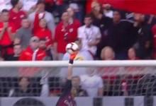 Odisseas Vlachodimos destaca-se em duas defesas vistosas – Moreirense FC 0-4 SL Benfica