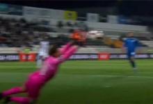 Pedro Trigueira começa golo e protagoniza defesas vistosas – Portimonense SC 0-2 Moreirense FC