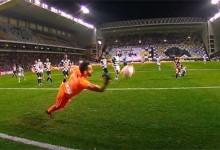 Rafael Bracali evita golo acrobático no último grito – Boavista FC 1-2 Sporting CP