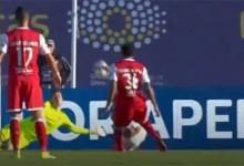 Tiago Sá fecha a baliza em dupla-defesa e voo espetaculares – Vitória FC 0-1 SC Braga