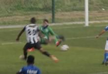 Tomás Bozinoski e Nedeljko Stojisic destacam-se em várias defesas – CD Feirense sub-23 0-0 Portimonense SC sub-23