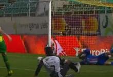 Cláudio Ramos protagoniza defesa de nível – CD Tondela 3-2 Portimonense SC