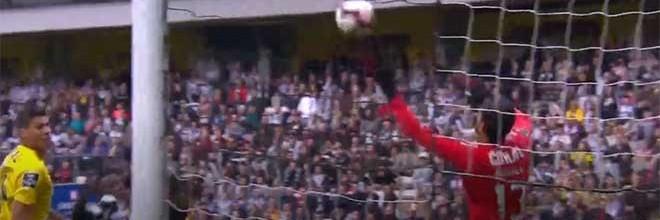 Daniel Guimarães evita vários golos em diversas defesas – Boavista FC 1-0 CD Nacional