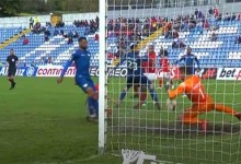 Nuno Macedo estreia-se ao entrar e protagonizar três defesas vistosas – CD Santa Clara 1-1 Moreirense FC