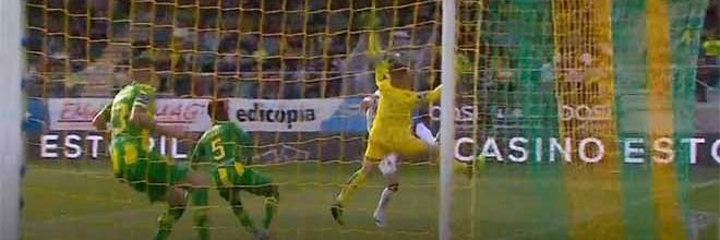 Cláudio Ramos assegura permanência ao impedir dois golos – CD Tondela 5-2 GD Chaves