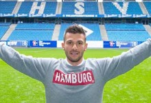 Daniel Heuer Fernandes assina pelo Hamburger SV