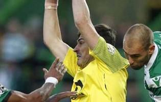 Iker Casillas termina a Primeira Liga 2018/2019 como o guarda-redes menos batido