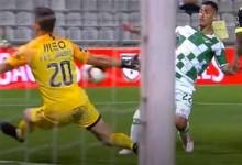 Léo Jardim garante vitória ao abafar incursão entre defesas dificultadas – Moreirense FC 1-2 Rio Ave FC