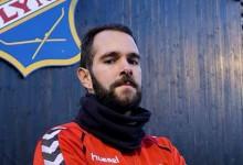 Pedro Espinha Gonçalves: da terceira divisão da Noruega a treinador de guarda-redes do FC Famalicão