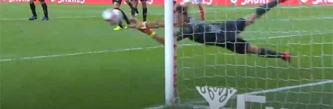Ricardo Ferreira faz duas defesas vistosas – SL Benfica 5-1 Portimonense SC