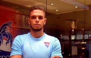 Bruno Diniz assina por empréstimo pelo Gil Vicente FC