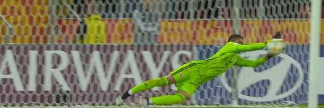 Kevin Mier e Michael Woud dão espetáculo nos penaltis após várias defesas – Colômbia 1-1 Nova Zelândia (Mundial sub-20)