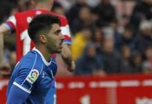 Rui Silva eleito o melhor guarda-redes da Segunda División na subida do Granada CF