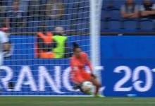Vanina Correa tranca a baliza em defesas dificultadas – Argentina 0-0 Japão