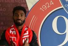 Wellington Luís renova pelo Gil Vicente FC