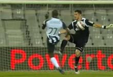 Rubén Yañez destaca-se dentro e fora de área – Portimonense SC 0-0 Getafe CF (Copa Ibérica)