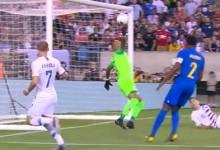 Eloy Room faz defesa espetacular no último grito – Estados Unidos 1-0 Curação (Gold Cup)