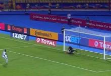 Farouk Ben Mustapha entra para defender penalti mesmo com recusa de Mouez Hassen – Tunísia 2-2 Gana (CAN)