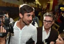 Mattia Perin transfere-se para o SL Benfica após recuperar de lesão no Juventus FC