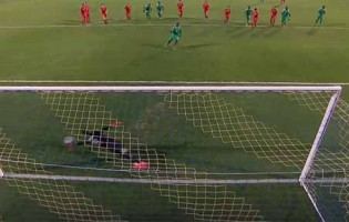 Alfred Gomis e Mouez Hassen defendem grandes penalidades – Senegal 1-0 Tunísia (CAN)