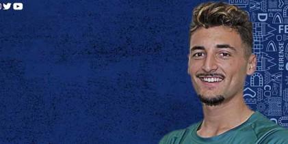 Ricardo Benjamim regressa ao CD Feirense