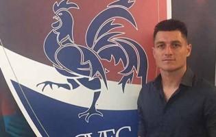 Dênis assina pelo Gil Vicente FC