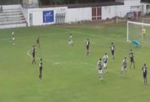 Guilherme Oliveira destaca-se em hat-trick de defesas – Caldas SC 0-0 CD Fátima
