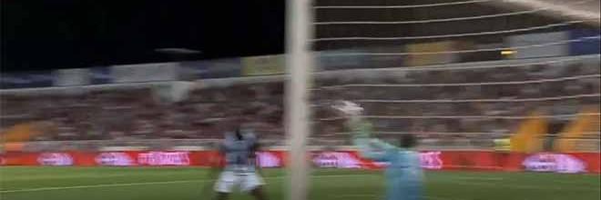 Hervé Koffi estreia-se com defesas vistosas – Portimonense SC 0-0 Os Belenenses SAD