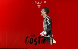 João Costa deixa o FC Porto e assina pelo CD Mirandés