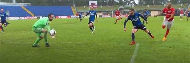 Rafael Defendi destaca-se em defesas e momentos espetaculares – CD Santa Clara 0-2 FC Famalicão