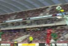 Rúnar Rúnarsson e Stéphane Ruffier protagonistas em várias defesas – Dijon 1-2 Saint-Étienne
