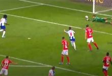 André Ferreira assina defesa de qualidade entre outras intervenções – FC Porto 1-0 CD Santa Clara