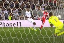 Douglas Jesus impede derrota em defesa complicada após sofrer golo olímpico – Vitória SC 5-1 CD Aves