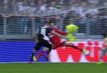 Etrit Berisha oferece espetáculo de defesas antes de precipitação – Juventus FC 2-0 SPAL