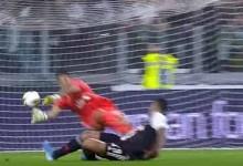 Gianluigi Buffon redebuta e assina três defesas complicadas – Juventus FC 2-1 Hellas Verona