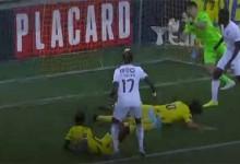 João Miguel Silva protagoniza defesa de último grito – CD Tondela 1-3 Vitória SC