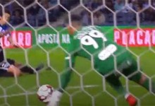 Marco Rocha destaca-se em três intervenções – FC Porto 2-0 CD Santa Clara