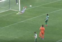 Carlos Alves e Nedeljko Stojisic evitam mais golos – Rio Ave FC sub-23 2-1 Portimonense SC sub-23