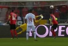 Luís Ribeiro evita mais três golos em intervenções diferentes – FC Penafiel 1-3 SC Braga