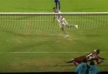 Ricardo Moura defende grande penalidade – GD Chaves 1-0 CD Santa Clara