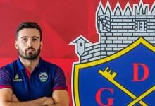 Rui Vieira retoma carreira no GD Chaves Satélite