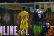 Cláudio Ramos intercede para evitar três golos – CD Tondela 1-0 Sporting CP