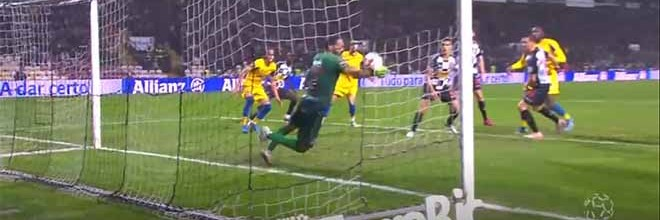 Rafael Bracali destaca-se em defesa vertiginosa – Boavista FC 0-1 FC Porto