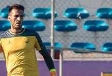 Ricardo Nunes derrotou grave problema oncológico e regressa aos treinos sem limitação no GD Chaves