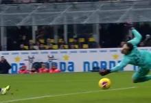 Antonio Mirante exibe-se com duas defesas espetaculares – FC Inter 0-0 AS Roma